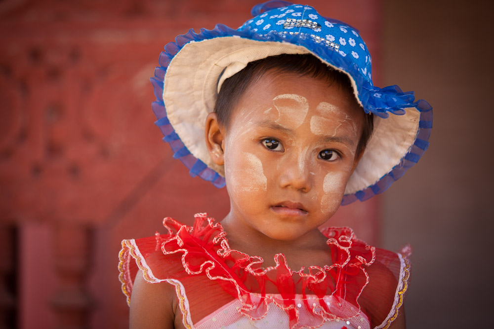 Photography in Myanmar. Photo: John Einar Sandvand