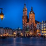 Krakow´s fantastic market square – and how to get rid of the crowd